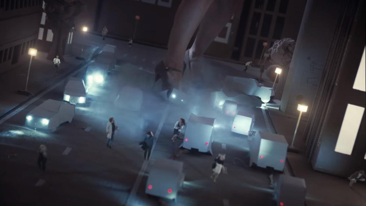 GTS Music Videos